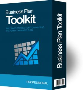 Example of business plan software company